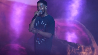 Kid Cudi Announces 'Man On The Moon III: The Chosen' Will Be Out This Friday And Shares The Tracklist