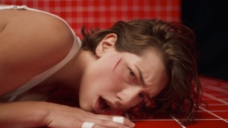 King Princess Endures Some Serious 'Pain' In Her Masochistic New Video