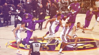 The Sacramento Kings Are Creating Chaos In The Best Possible Way