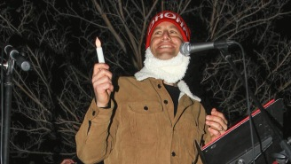 Kirk Cameron Is Getting Slammed For Repeatedly Organizing Mass Christmas Caroling In COVID-Ravaged California