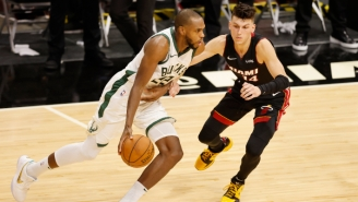 The Bucks Set A New NBA Record With 29 Made Threes Against Miami