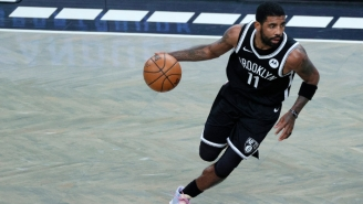 Kyrie Irving Can Return To The Nets On Saturday But Will Lose Nearly $1 Million