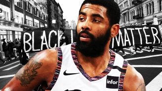 Kyrie Irving, The Human Being, Deserves More Nuance Than He Gets As A Basketball Player