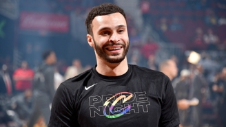 Larry Nance Jr. Is Launching A Creative Venture To Support Cleveland Businesses