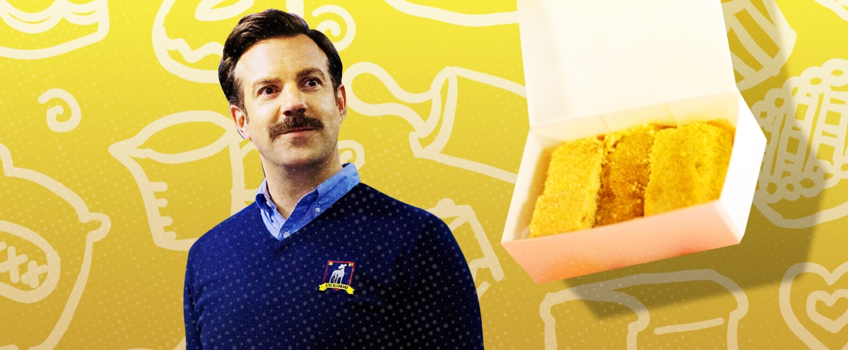 We Made Ted Lasso's Shortbread And You Absolutely Should Too