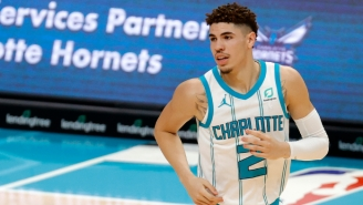 NBA Stock Watch: Don't Take Your Eyes Off LaMelo Ball