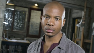 'Heroes' Actor Leonard Roberts Has Opened Up About Friction He Felt On-Set, Which He Believes Led To His Exit