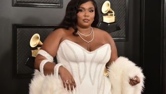 Lizzo Surprised Her Mom With A New Car For Christmas And The Reaction Is Everything