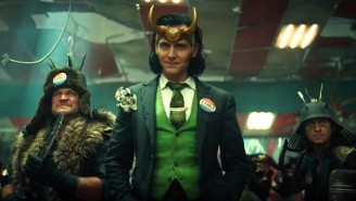 The 'Loki' Trailer Puts The Trickster God In A Prison Jumpsuit For His Time Crimes