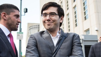 The Wild Story Of Martin Shkreli And His Romance With A Reporter Has Led To Some Fine Dreamcasting