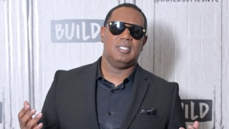 Master P And Baron Davis Are Apparently In Talks To Buy Reebok For $2.4 Billion