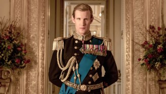 Matt Smith Of 'The Crown' Will Play Another Prince In The 'Game Of Thrones' Prequel Series, 'House Of The Dragon'