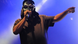 The Hip-Hop World Reacts To The Death Of Rapper MF Doom