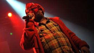 Rapper MF Doom Is Reportedly Dead At Age 49