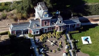 Michael Jackson's Neverland Ranch Was Sold For The Relatively Cheap Price Of $22 Million