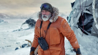 George Clooney Races Against Time To Save Humanity In The Final Trailer For 'The Midnight Sky'