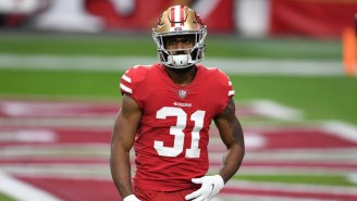 Raheem Mostert Went Off On Fans And Fantasy Football Owners For 'Disrespect' After A Week 15 Injury