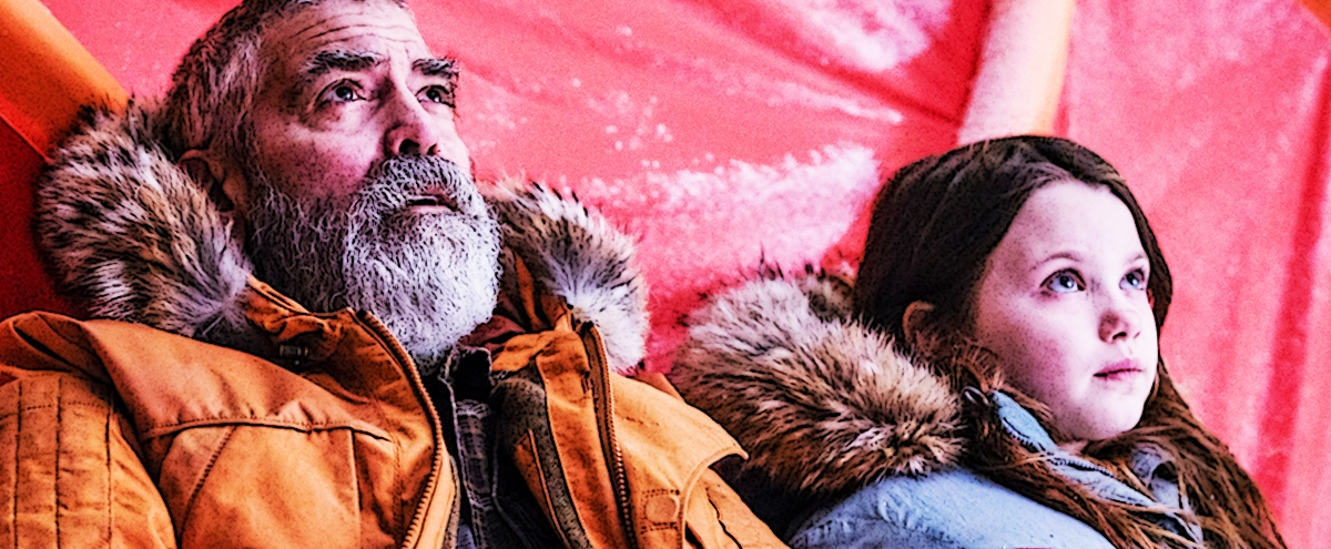 George Clooney's 'The Midnight Sky' Is A Fine Space Movie And We're Lucky To Have It