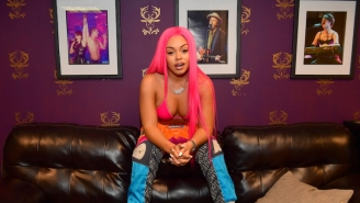 Megan Thee Stallion Gives Mulatto's 'Cry Baby' Twerk Video Her Seal Of Approval
