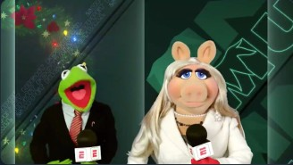 The Muppets Will Be Creating Chaos On Tonight's Monday Night Football Broadcast