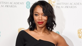 The Whitney Houston Biopic Has Found Its Star In 'Rise Of Skywalker' Actress Naomi Ackie