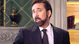 Netflix's 'History Of Swear Words' Trailer With Host Nicolas Cage Will Make You Say 'F*ck Yeah'