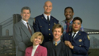'Night Court' Is The Latest Classic Comedy To Get A Revival, With John Larroquette's Dan Fielding Returning