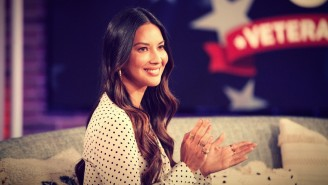Olivia Munn On Her Love For Gaming And Why The Gaming Community Needs More Women