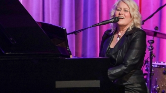 Dawson Creek's Iconic Theme Song, Paula Cole's 'I Don't Want To Wait,' Is Making Its Return To The Series