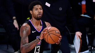 Paul George Calls Conversations With Referees About No Calls 'A Bunch Of Lies'