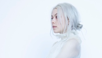 Phoebe Bridgers Made A Moving 'Savior Complex' Video With Phoebe Waller-Bridge And Paul Mescal