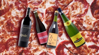 Sauce Up Your Pizza Night With These Wines Under $35