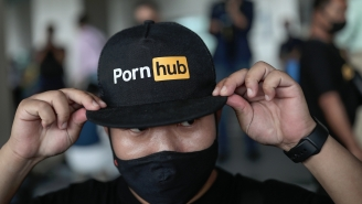 PornHub Has Reportedly Deleted More Than Half Of Its Millions Of Videos And Will Require Users To Provide 'Verification Images'