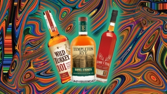 Celebrate Repeal Day With These Bartender-Approved High-Proof Whiskeys