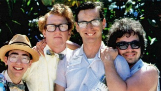 A 'Revenge Of The Nerds' Reboot From Seth MacFarlane Will Avoid The Original's Most Problematic Scene