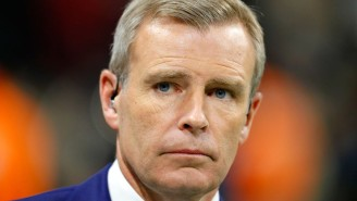 Tom Rinaldi Will Reportedly Leave ESPN To Join Fox Sports