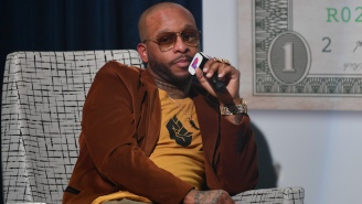Royce Da 5'9″ Claims Atlantic Blocked Cordae From Appearing On 'The Allegory'