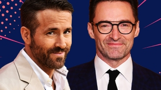 How Ryan Reynolds And Hugh Jackman Have Used Their 'Celebrity Feud' For Good