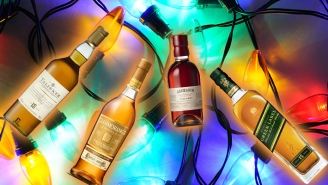 These Bottles Of Scotch Whisky Under $100 Are Perfect For Christmas