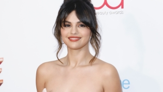 Selena Gomez Slams Facebook For Letting Disinformation About Vaccines Go Unchecked