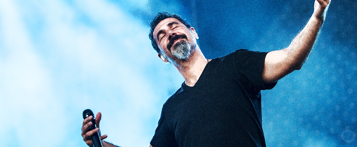 System Of A Down Tells Us About Ending A 15-Year Drought To Benefit War-Torn Artsakh