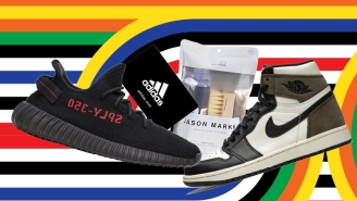 The Ultimate Gift Guide For The Sneakerhead In Your Life