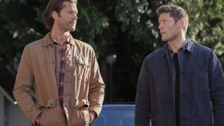 Some Drama Between 'Supernatural' Brothers Jared Padalecki And Jensen Ackles Is Sparking Fights Among Fans