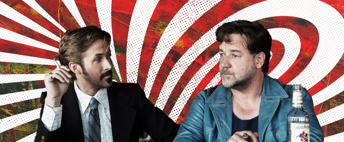 The Rundown: Merry Christmas, Let's Watch 'The Nice Guys'