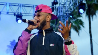 Swizz Beatz Says The Rumored Lil Kim And Foxy Brown 'Verzuz' Battle Is Unconfirmed