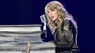 Rainn Wilson Had A Dundie-Worthy Response To Taylor Swift Using A GIF From 'The Office'