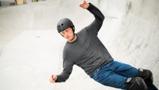 Legendary Skateboarder Tony Hawk Will Be The Subject Of The Duplass Brothers' Next Documentary