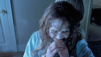 David Gordon Green Is Reportedly Making A Sequel To 'The Exorcist' (Much Like His Take On 'Halloween')