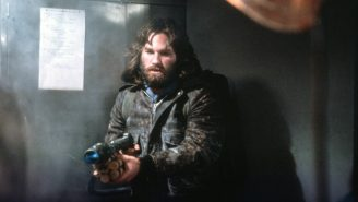 People Made Jokes About 'The Thing' After News Broke That COVID-19 Had Reached An Antarctic Base