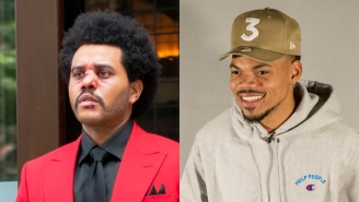 The Weeknd And Chance The Rapper Respond To Dionne Warwick Playfully Roasting Their Stage Names